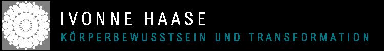Ivonne Haase Logo